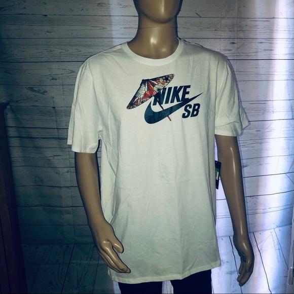 promo code ef2a5 af352 Men s Nike Umbrella Shirt